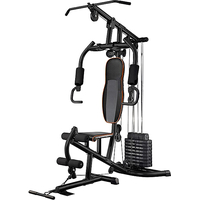 American Fitness HG-7080