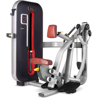 Bronze Gym MT-004