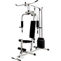 American Fitness HG-7000