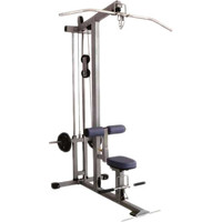 American Fitness HG-0047