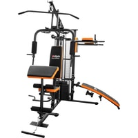 Alpin Multi Gym GX-400 Image #1