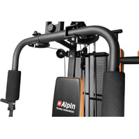 Alpin Multi Gym GX-400 Image #5