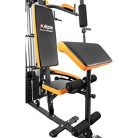 Alpin Multi Gym GX-400 Image #4