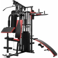 Atlas Sport 4st Box