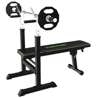 Tunturi Weight bench WB20 Image #7