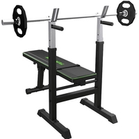 Tunturi Weight bench WB20 Image #8
