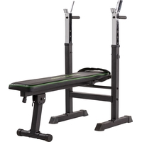 Tunturi Weight bench WB20 Image #1