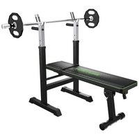 Tunturi Weight bench WB20 Image #6