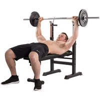Tunturi Weight bench WB20 Image #2