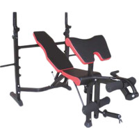 American Fitness BH-0062