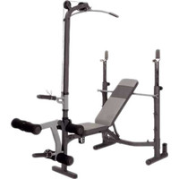 American Fitness SPR-KFBH-48 Image #1