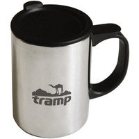 TRAMP TRC-018 Stainless Steel