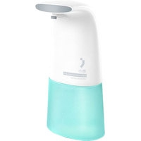 MiniJ Automatic Foam Soap Dispenser Image #1