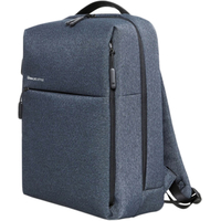 Xiaomi Mi Minimalist Urban Backpack (синий) Image #3