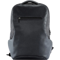 Xiaomi Mi Urban Backpack (черный)