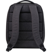 Xiaomi Mi Minimalist Urban Backpack (черный) Image #3