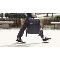 Xiaomi Mi Minimalist Urban Backpack (черный) Image #6
