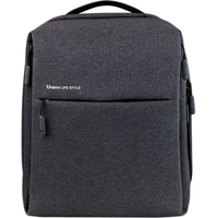 Xiaomi Mi Minimalist Urban Backpack (черный) Image #1