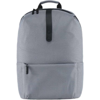 Xiaomi College Casual Shoulder Bag (серый) Image #1
