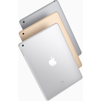 Apple iPad 2017 32GB MPGT2 (золотой) Image #5