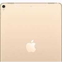Apple iPad Pro 2017 10.5 64GB LTE MQF12 (золотой) Image #2