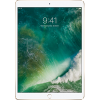 Apple iPad Pro 2017 10.5 64GB LTE MQF12 (золотой)