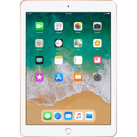 Apple iPad 2018 128GB LTE MRM22 (золотой) Image #1