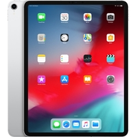 "Apple iPad Pro 12.9"" 256GB MTFN2 (серебристый) Image #1"