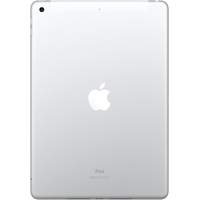 "Apple iPad 10.2"" 32GB LTE MW6C2 (серебристый) Image #2"