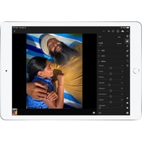 "Apple iPad 10.2"" 2020 128GB MYLE2 (серебристый) Image #3"