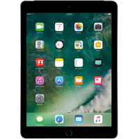 Apple iPad 2017 128GB LTE MP262 (серый космос)