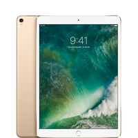 Apple iPad Pro 2017 10.5 256GB MPF12 (золотой) Image #4