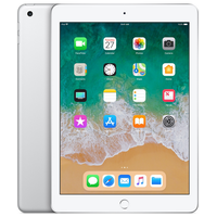 Apple iPad 2018 32GB MR7G2 (серебристый) Image #6