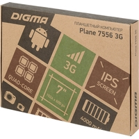 Digma Plane 7556 PS7170MG 16GB 3G Image #9