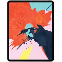 "Apple iPad Pro 12.9"" 64GB LTE MTHJ2 (серый космос) Image #3"