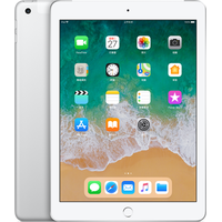 Apple iPad 2018 32GB LTE MR6P2 (серебристый) Image #4