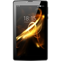 BQ-Mobile BQ-7083G Light 8GB 3G (черный)