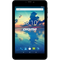 Digma Plane 7561N PS7176MG 16GB 3G (черный)