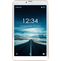 Ginzzu GT-8005 8GB 3G Gold
