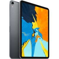 "Apple iPad Pro 11"" 256GB MTXQ2 (серый космос) Image #2"