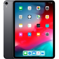 "Apple iPad Pro 11"" 256GB MTXQ2 (серый космос) Image #1"