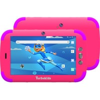 Turbopad TurboKids Princess 16GB 3G (розовый)