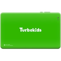 Turbopad TurboKids 3G 16GB (зеленый) Image #5
