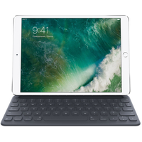 Apple iPad Pro 2017 10.5 512GB LTE MPMF2 (серебристый) Image #6