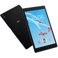Lenovo Tab 4 8 Plus TB-8704X 64GB LTE (черный) ZA2F0042RU Image #2
