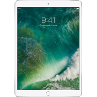 Apple iPad Pro 2017 10.5 256GB LTE MPHH2 (серебристый) Image #1
