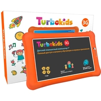 Turbopad TurboKids New 8GB 3G Image #7