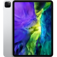 "Apple iPad Pro 11"" 2020 256GB MXDD2 (серебристый) Image #1"