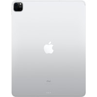 "Apple iPad Pro 12.9"" 2020 512GB LTE MXF82 (серебристый) Image #2"