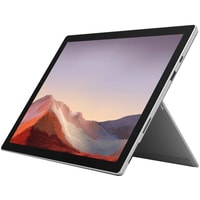 Microsoft Surface Pro 7 Intel Core i3 4GB/128GB (серебристый)